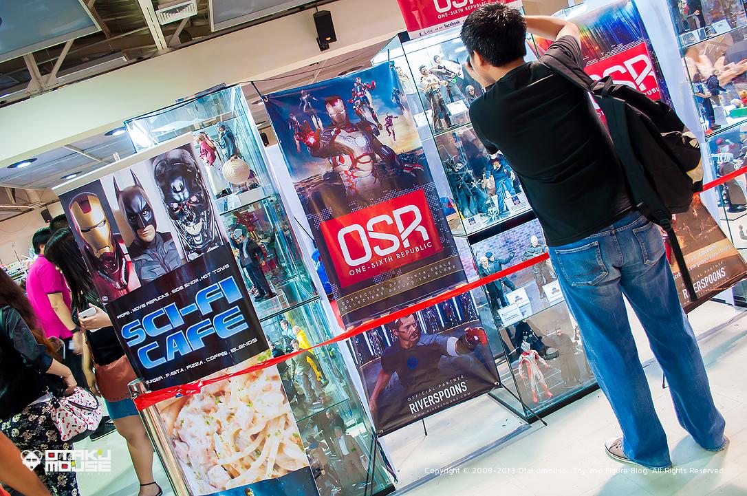 Philippine Toycon 2013 (2)