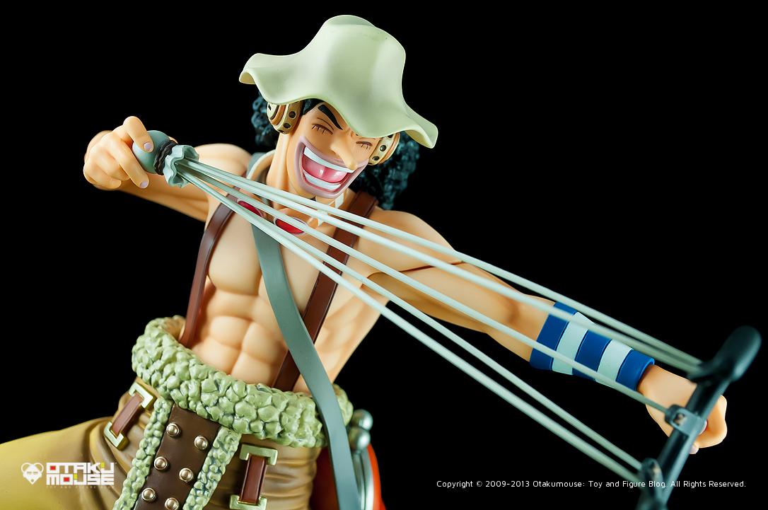 "Review   Megahouse: Usopp (Portrait of Pirates ""Sailing Again"") (11)"