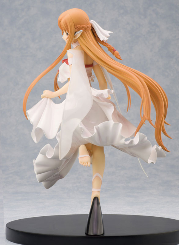 Preview | Alphamax: Asuna (ALO Ver.) (4)