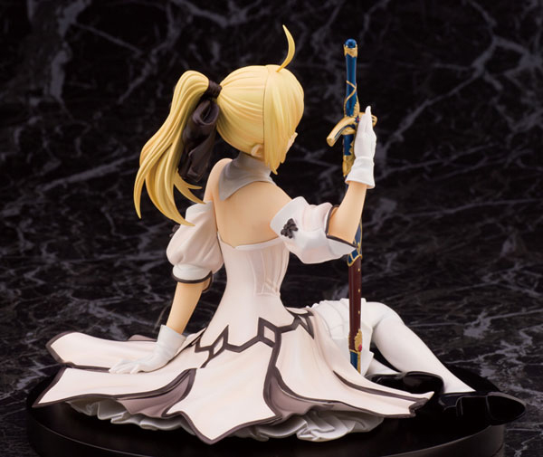 Preview | Alphamax: Saber Lily (3)