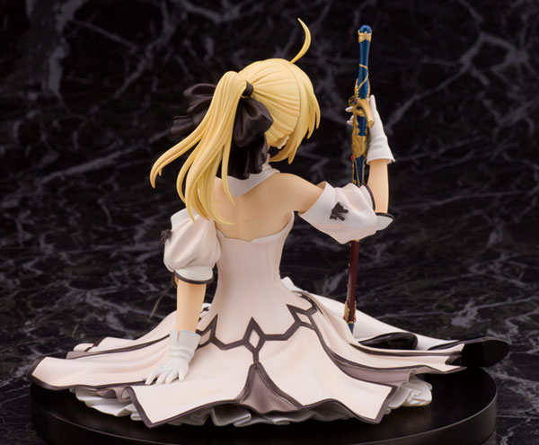 Preview | Alphamax: Saber Lily (4)