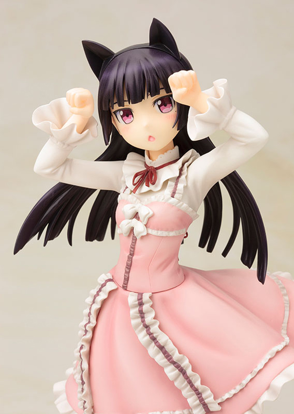 Preview | Kotobukiya: Gokou Ruri (Sweet Lolita Ver.) (5)