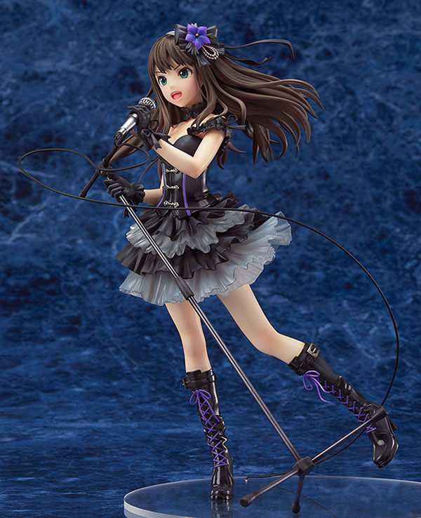 Preview | GSC: Shibuya Rin (New Generation Ver.) (1)