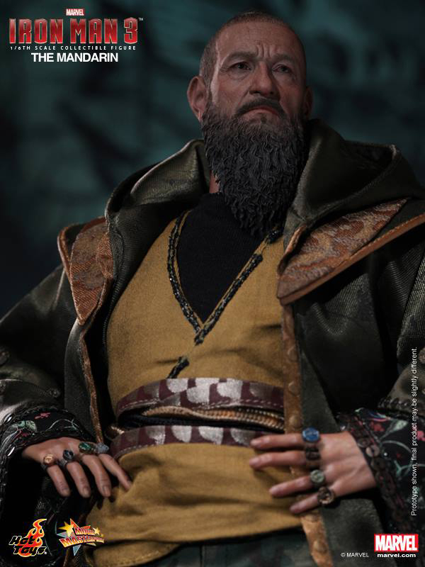 Preview | Hot Toys: The Mandarin (11)