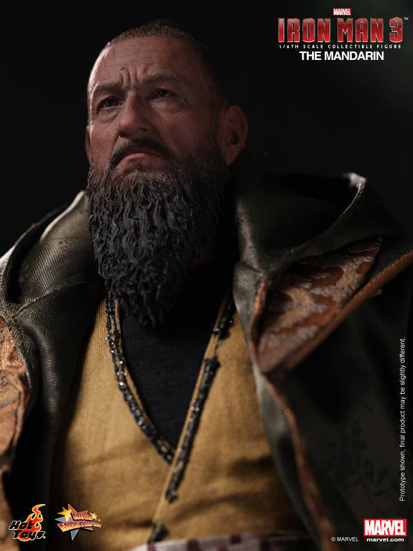 Preview | Hot Toys: The Mandarin (13)