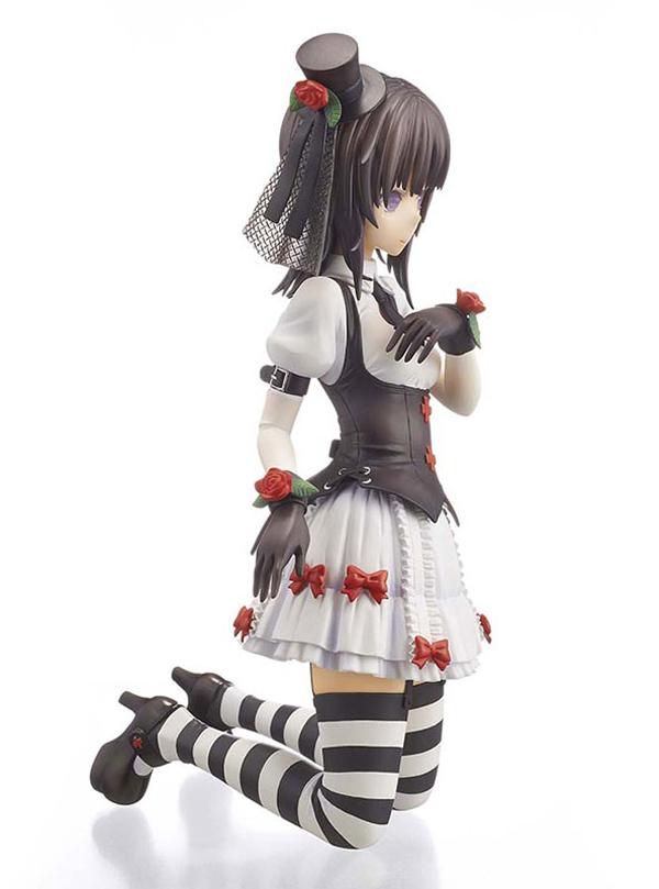 Preview | Media Factory: Mikazuki Yozora (Gothic Lolita Ver.) (4)