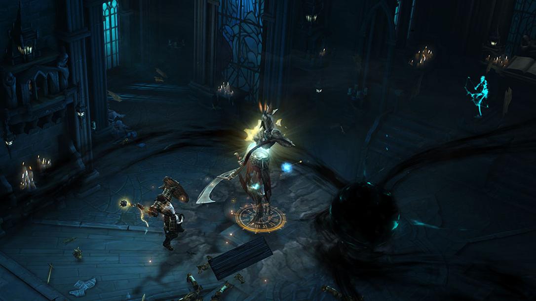 Will you play Diablo 3: Reaper of Souls? (5)
