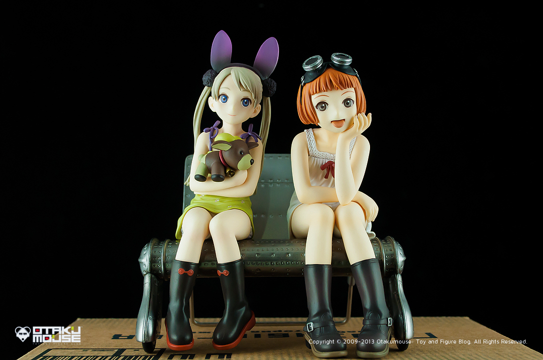 Review   Alter: Alvis and Lavie (1)