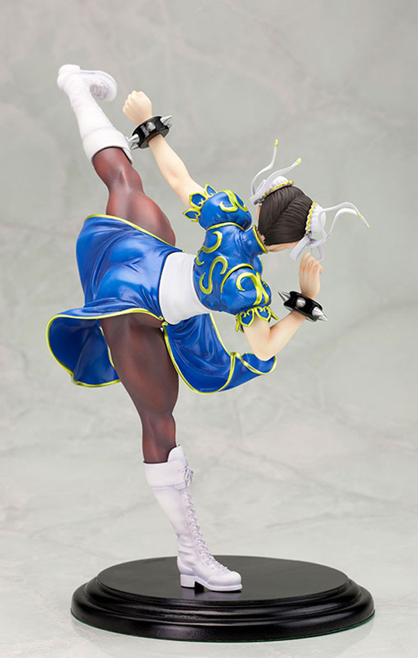 Preview | Kotobukiya: Chun-Li (2)