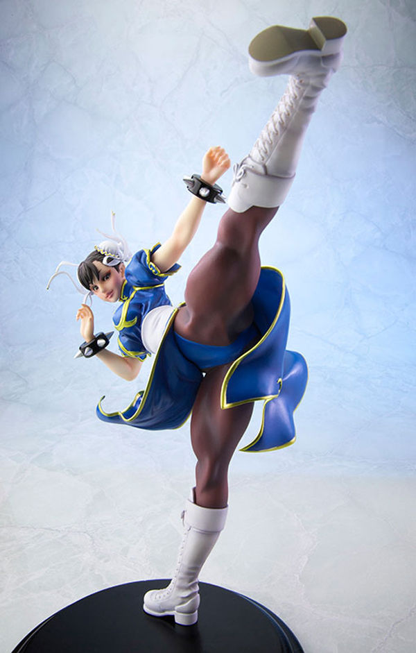 Preview | Kotobukiya: Chun-Li (7)