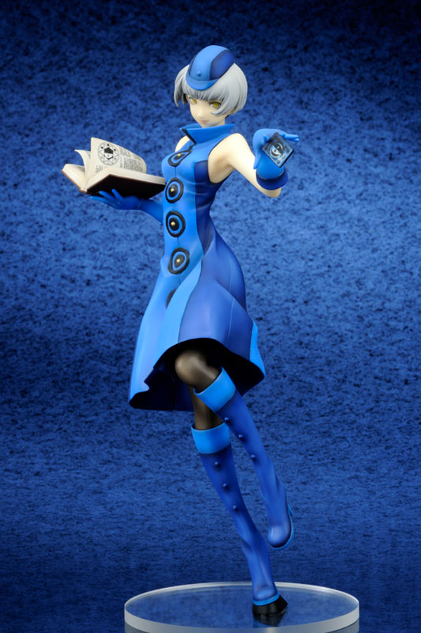 Preview | Ques Q: Elizabeth (Persona 4: The Ultimate in Mayonaka Arena) (1)