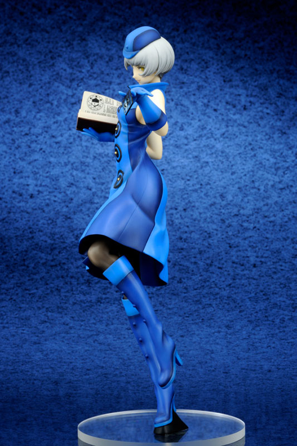 Preview | Ques Q: Elizabeth (Persona 4: The Ultimate in Mayonaka Arena) (2)