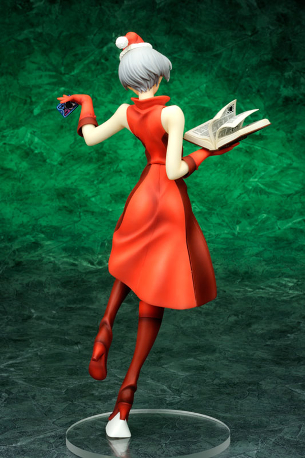 Preview | Ques Q: Elizabeth (Persona 4: The Ultimate in Mayonaka Arena) (13)