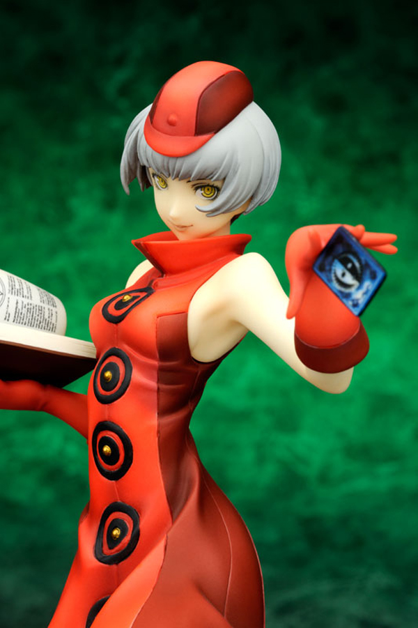 Preview | Ques Q: Elizabeth (Persona 4: The Ultimate in Mayonaka Arena) (18)