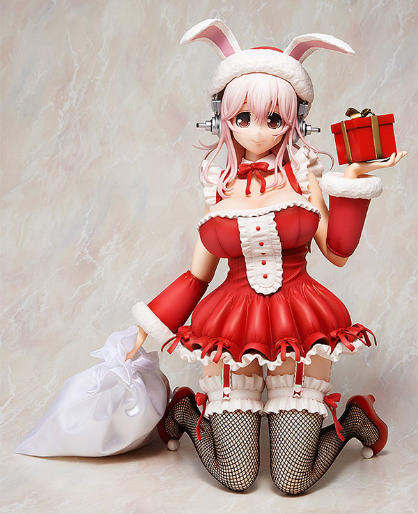Preview | Freeing: Sonico (Santa Ver.) (2)