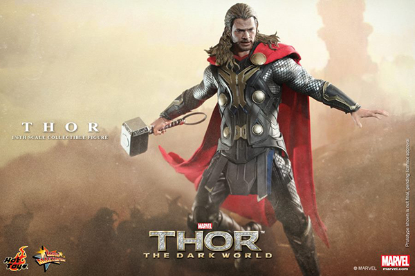 Preview | Hot Toys: Thor (The Dark World) (8)