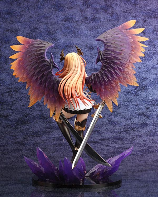 Preview | Kotobukiya: Dark Angel Olivia (2)
