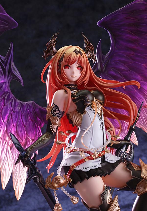 Preview | Kotobukiya: Dark Angel Olivia (7)