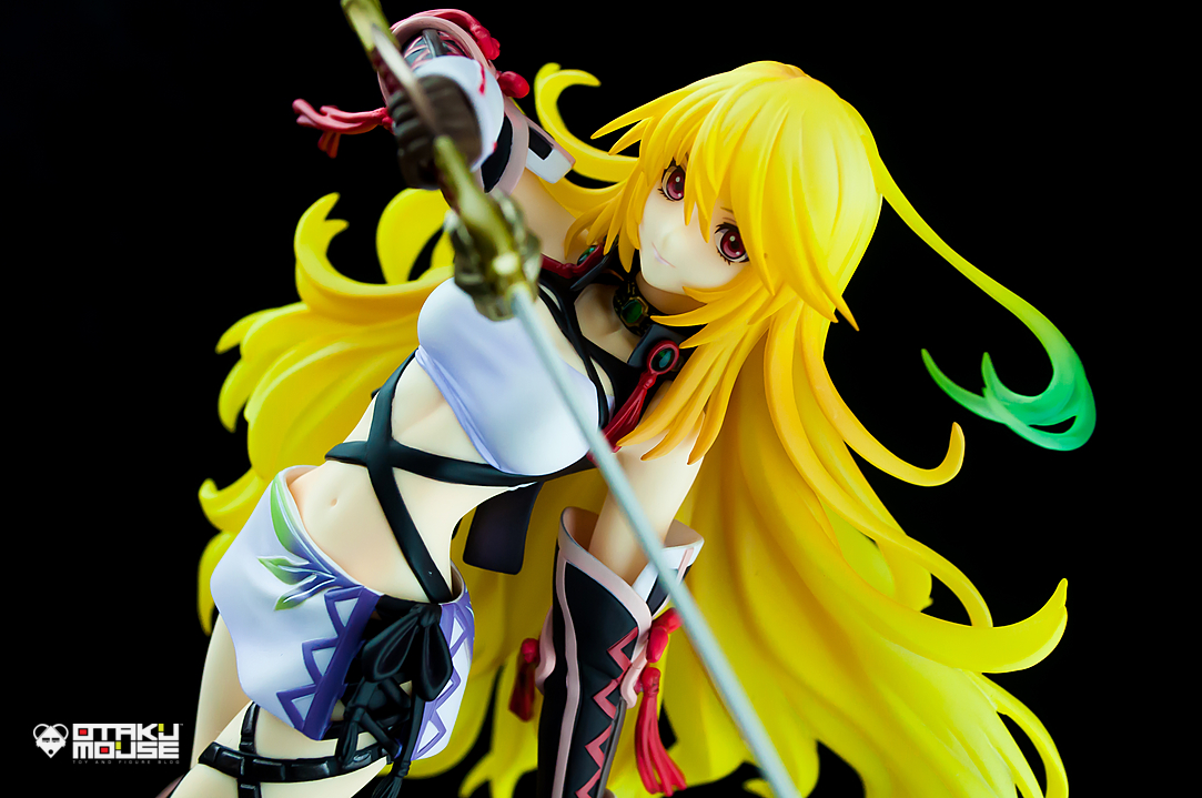 Review   Alter: Milla Maxwell (10)