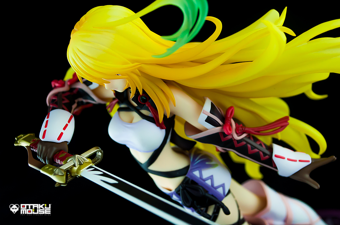 Review   Alter: Milla Maxwell (19)