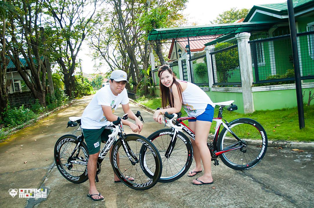 A Closer Look At My Cycling Hobby (1)