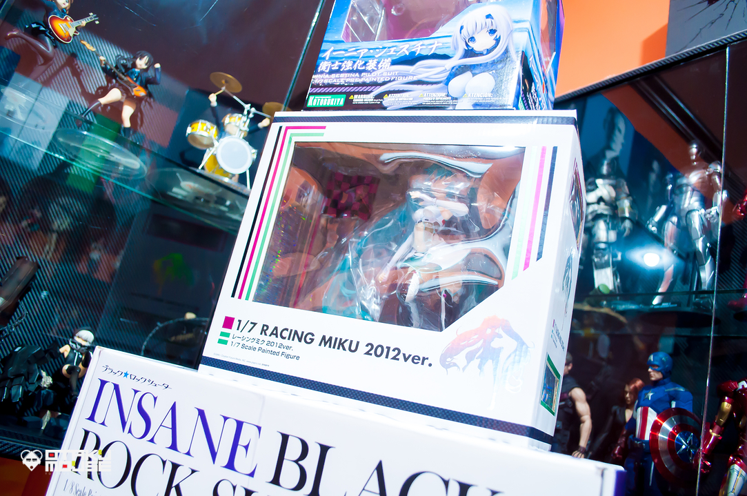 Insane BRS and Franky + New Figures Last Month (4)