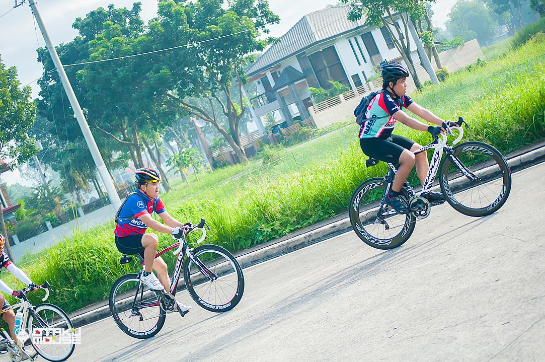 A Closer Look At My Cycling Hobby (7)