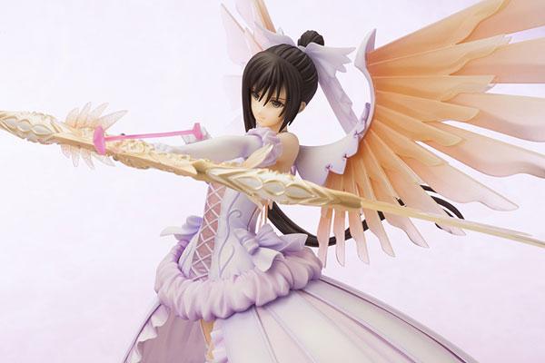Preview | Kotobukiya: Sakuya (Seraphim Mode) (6)