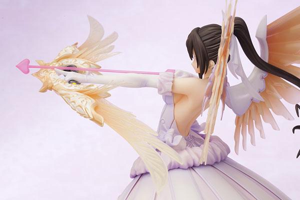 Preview | Kotobukiya: Sakuya (Seraphim Mode) (7)