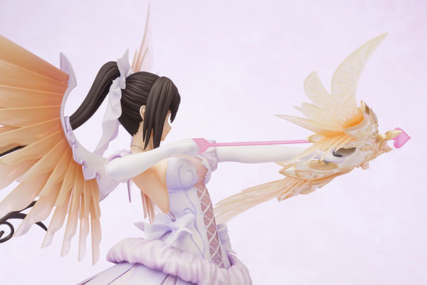 Preview | Kotobukiya: Sakuya (Seraphim Mode) (8)