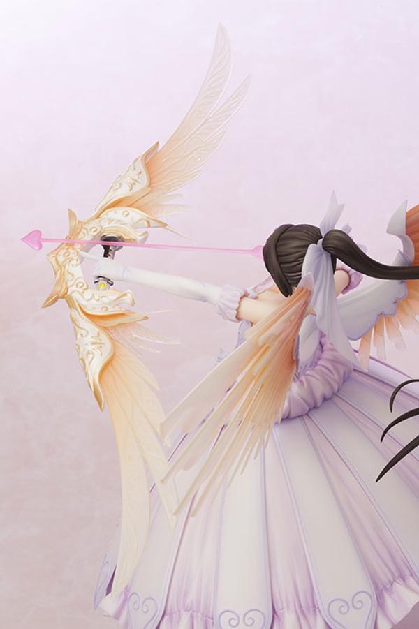Preview | Kotobukiya: Sakuya (Seraphim Mode) (10)