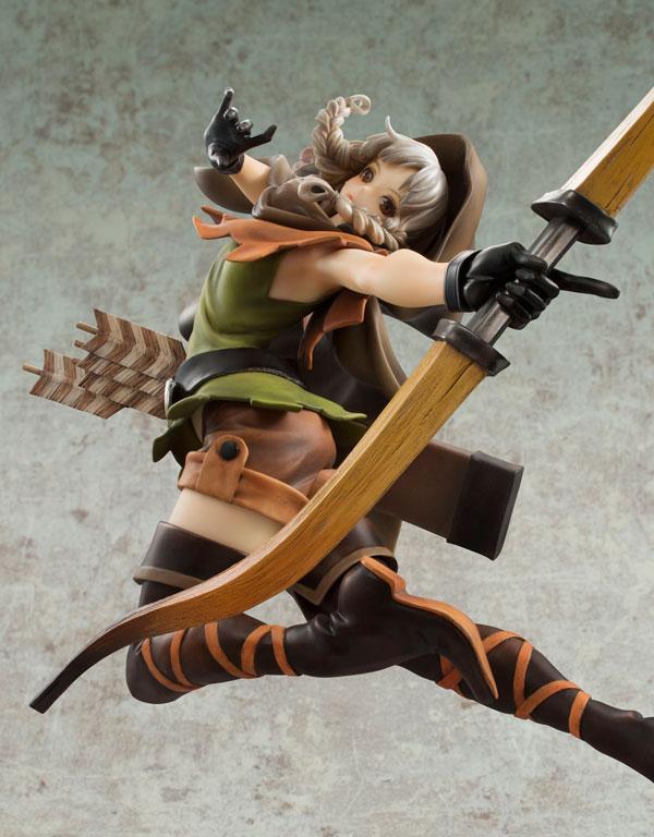 Preview | Megahouse: Elf (Dragon's Crown) (6)