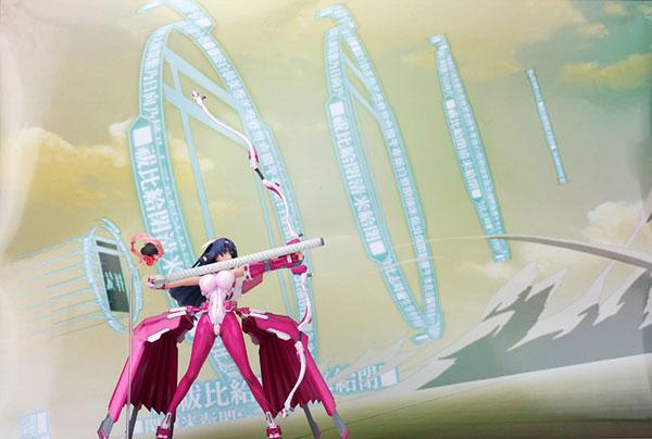 Preview | Kotobukiya: Tomo Asama (Zudon Miko Ver.) (2)