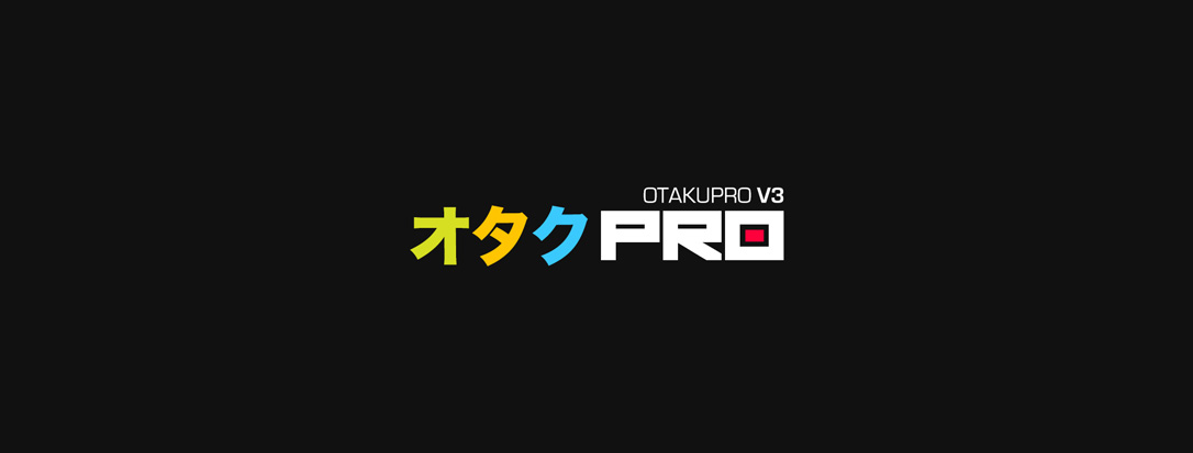 Welcome to Otakumouse V3! (1)