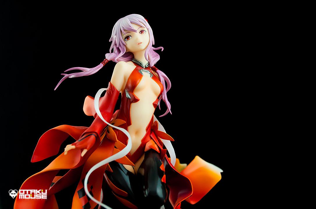 Review | GSC: Yuzuriha Inori (13)