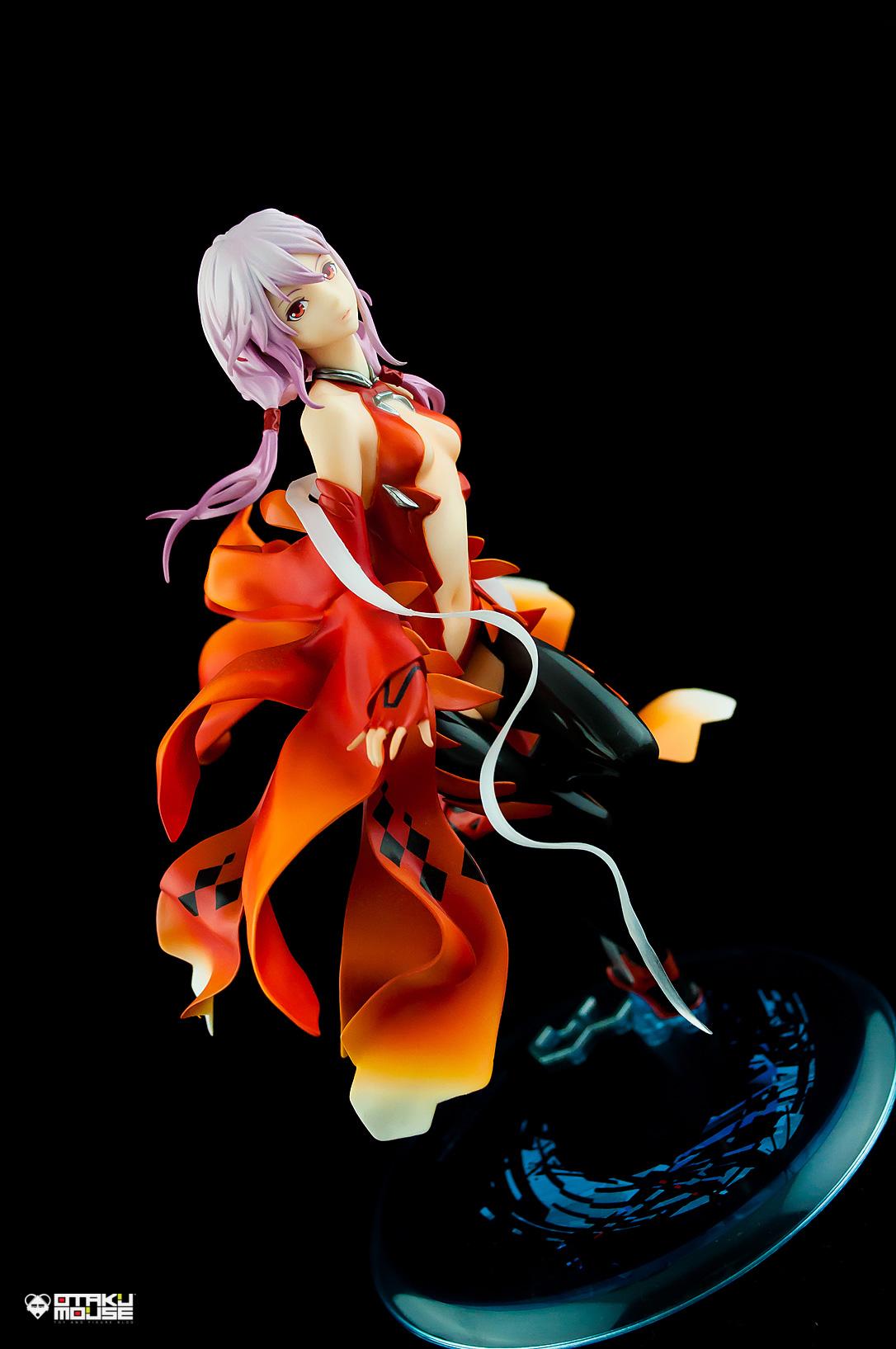 Review | GSC: Yuzuriha Inori (14)