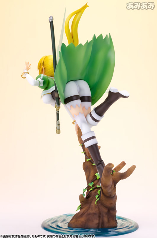 Preview | Kotobukiya: Leafa (Fairy Dance Ver.) (4)