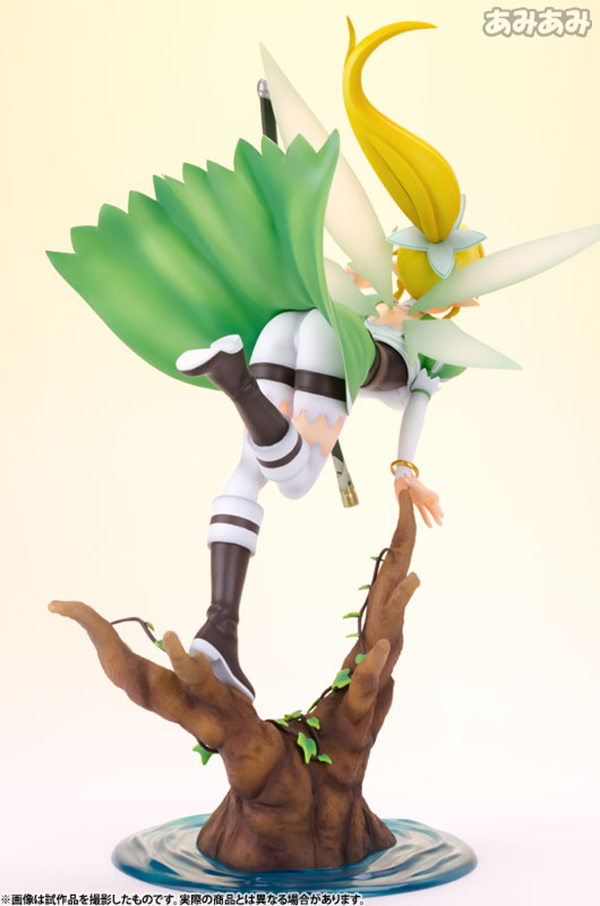 Preview | Kotobukiya: Leafa (Fairy Dance Ver.) (5)