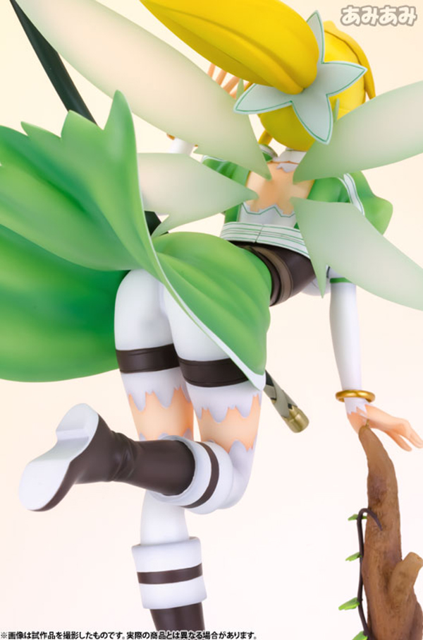 Preview | Kotobukiya: Leafa (Fairy Dance Ver.) (15)