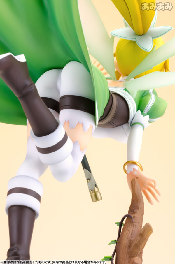 Preview | Kotobukiya: Leafa (Fairy Dance Ver.) (17)