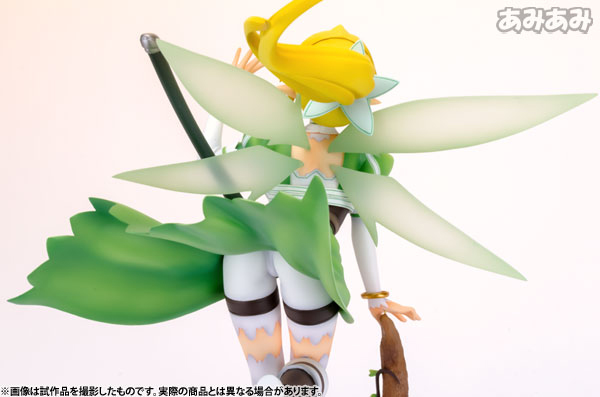 Preview | Kotobukiya: Leafa (Fairy Dance Ver.) (23)