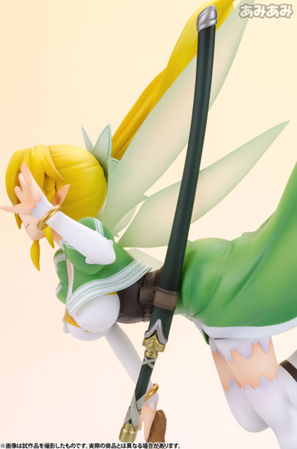 Preview | Kotobukiya: Leafa (Fairy Dance Ver.) (24)