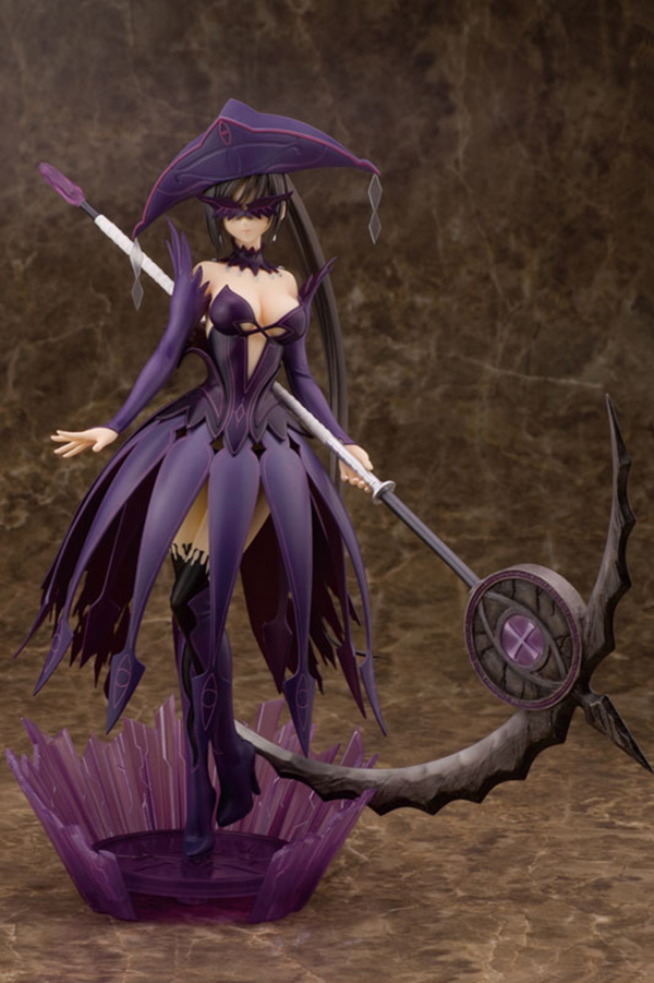 Preview | Alphamax: Sakuya (Violet Mode) (3)
