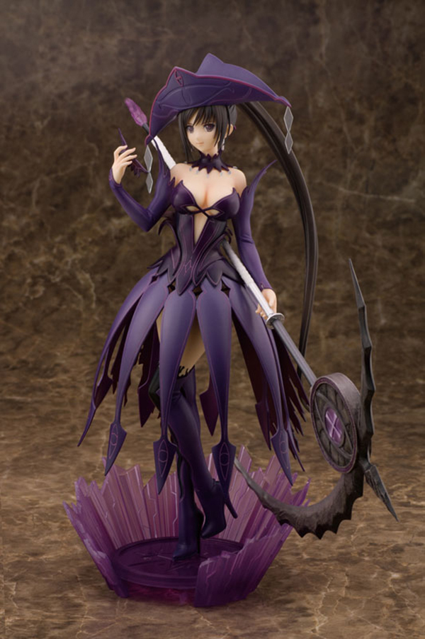 Preview | Alphamax: Sakuya (Violet Mode) (5)
