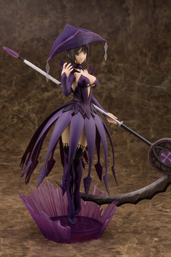 Preview | Alphamax: Sakuya (Violet Mode) (7)