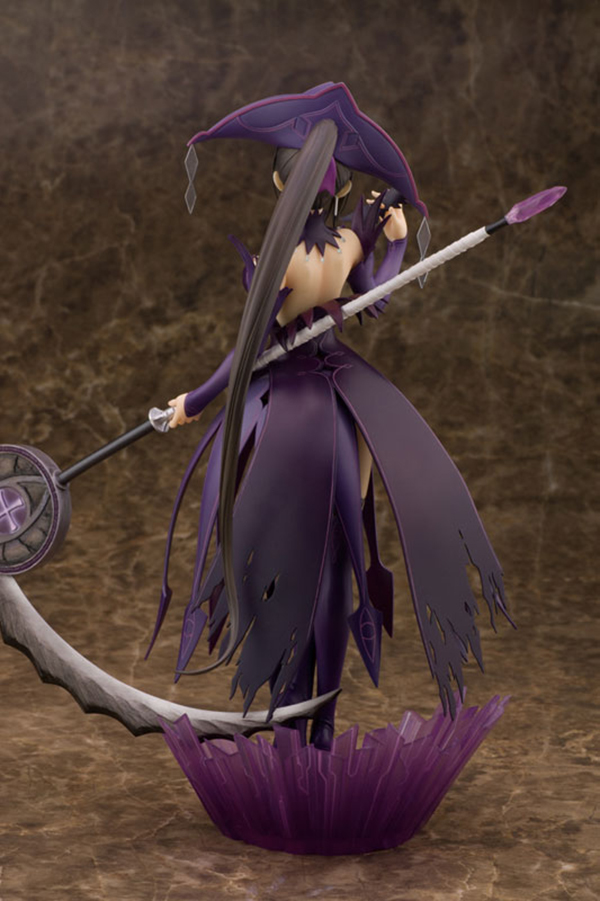 Preview | Alphamax: Sakuya (Violet Mode) (8)