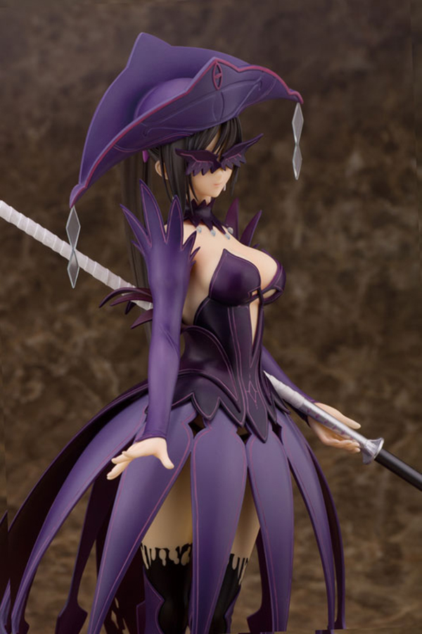 Preview | Alphamax: Sakuya (Violet Mode) (15)