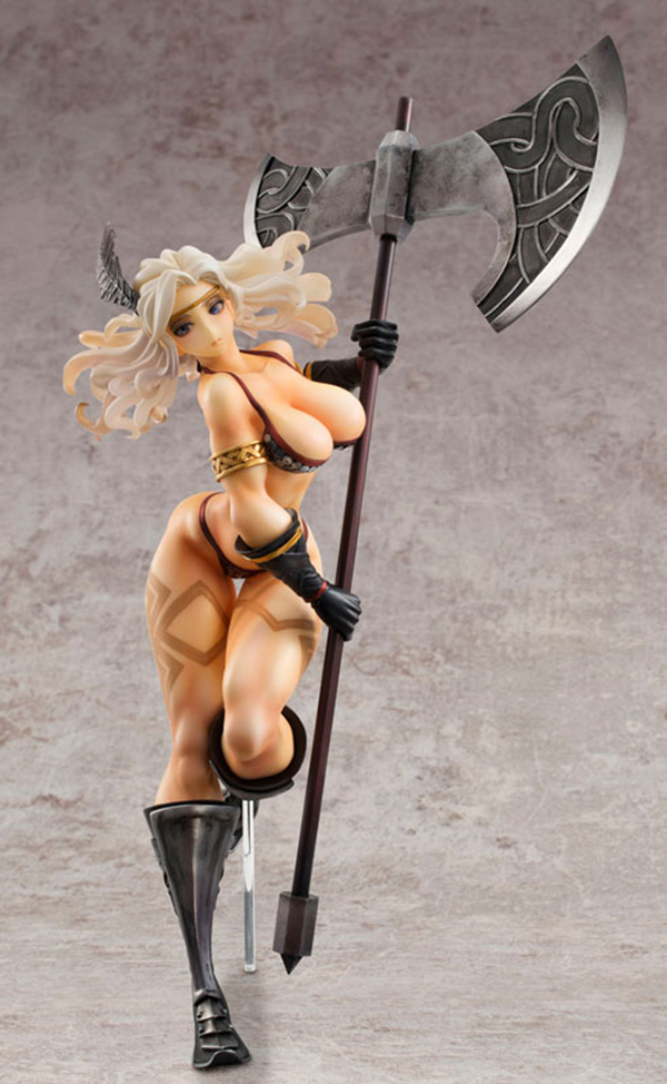 Preview | Megahouse: Amazon (2)