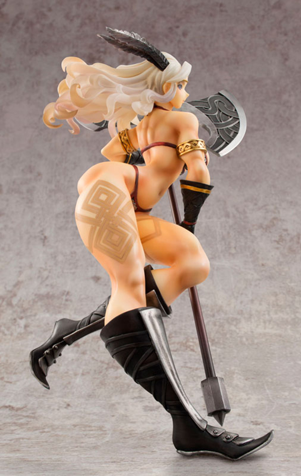 Preview | Megahouse: Amazon (8)