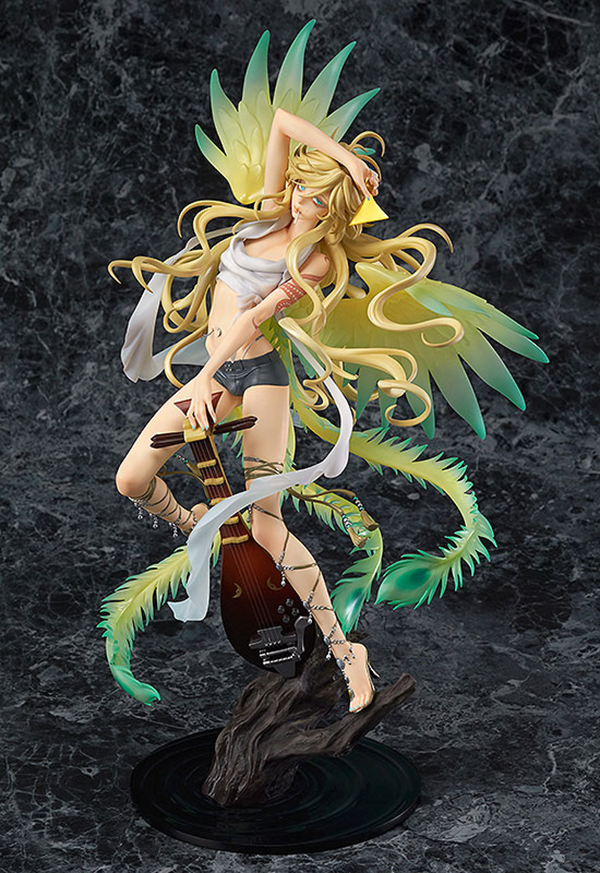 Preview | Max Factory: Benten (1)